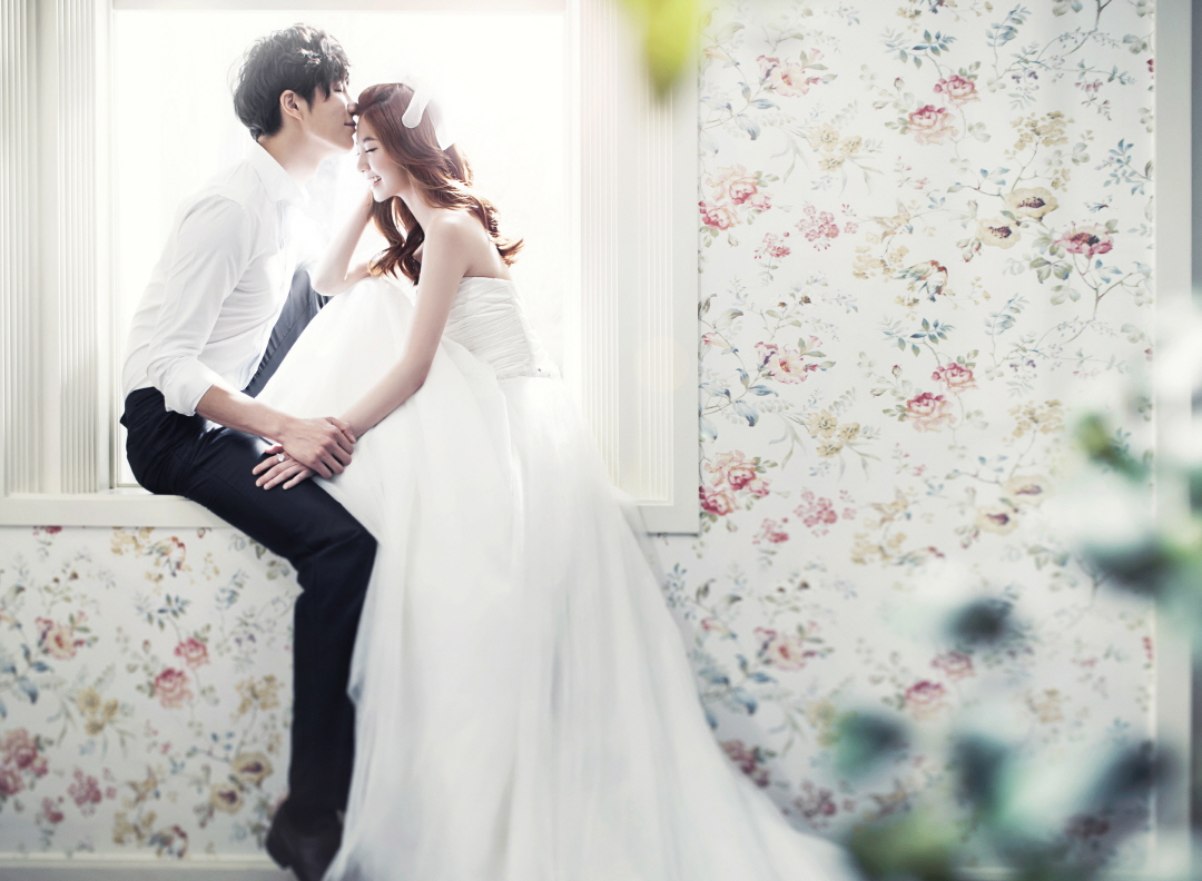 May Studio Korea Pre Wedding Studio Photography