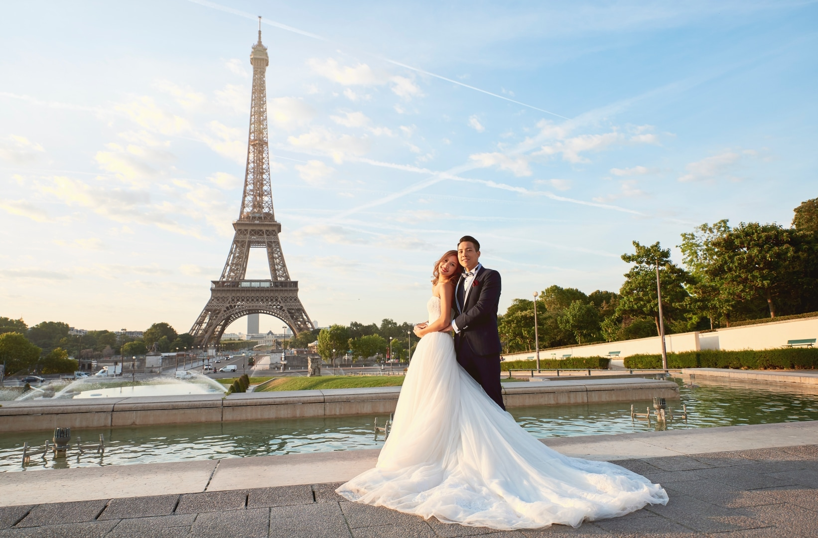 Paris Wedding Photo Session  by Arnel on OneThreeOneFour 11