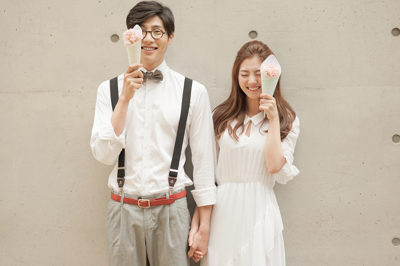 Korea Pre Wedding Casual Dating Snaps Seoul By May Studio On Onethreeonefour 10