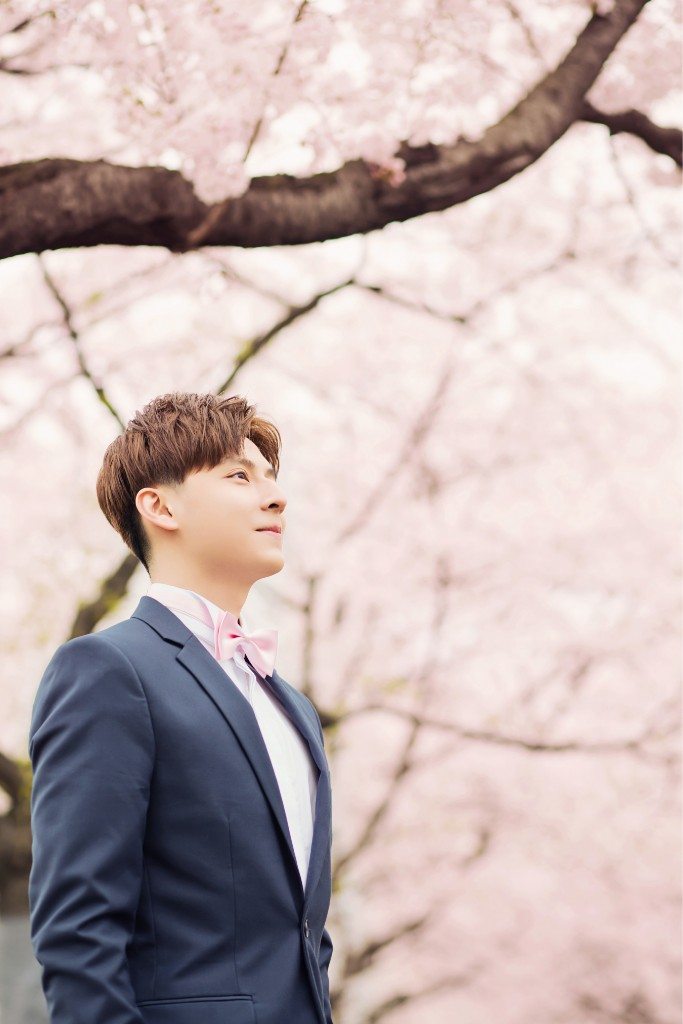 [Client Sample] Cherry Blossoms + Indoor Studio by Gaeul Studio on OneThreeOneFour 4