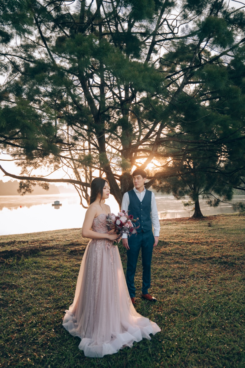 M&YK: Princess concept pre-wedding photoshoot in Singapore by Jessica on OneThreeOneFour 4